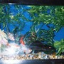 45 gallons freshwater fish tank (mostly fish and non-living decorations) - ok